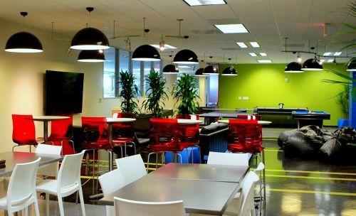 Creative Making Break Rooms Fun Office Break Room Ideas  Decorlockpics