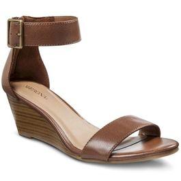 Women s Merona^ Nala Wedge Sandal
