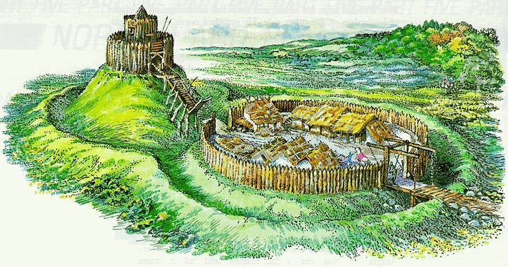 300333868872810254 on Medieval Castle Plans