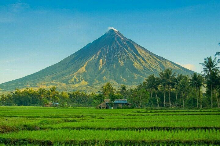 mayon volcano in philippines - photo #4