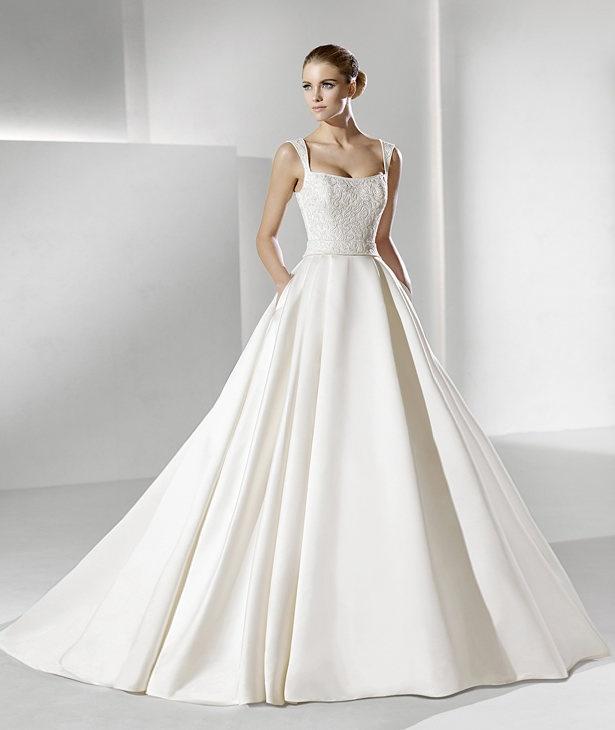 wedding dress with pockets jennifer adam 39 s wedding pinterest