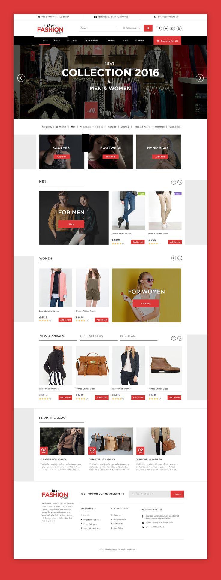 Top 5 Fashion E-commerce Websites That Change The. - Forbes Top e commerce fashion websites