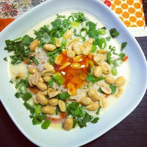 Lime coconut shrimp soup | Soups | Pinterest