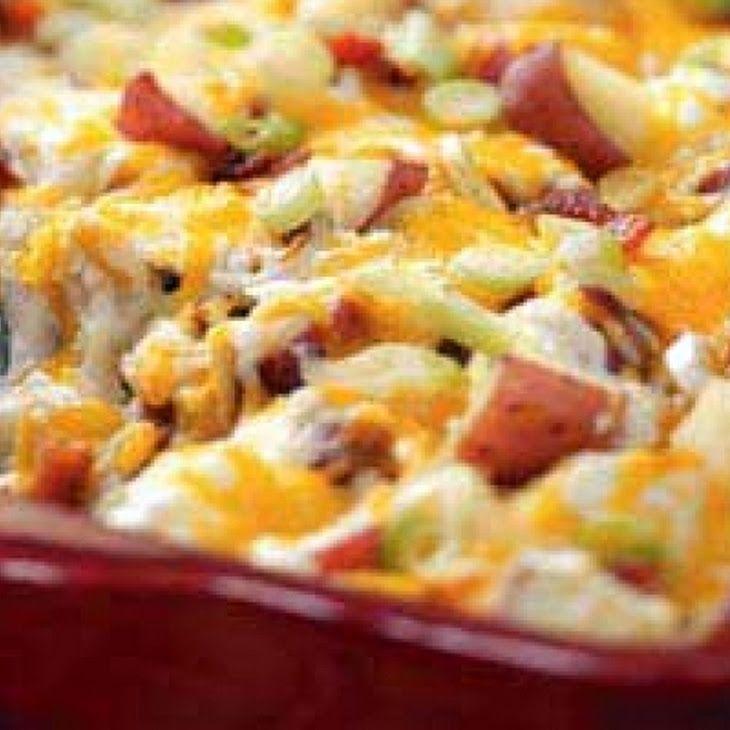 Potato Casserole | recipes | Pinterest