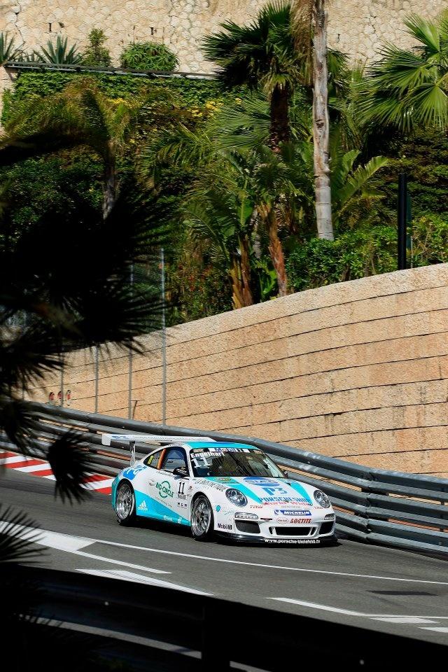highlights of monaco grand prix 2014