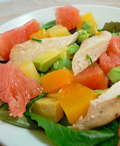 ... by Jo Jo on Food: Paleo-ish: Meats, Meat Salads, and Main Dishes