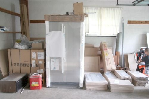 Ikea Wandregal Mit Schublade ~ Housetweaking kitchen in a box  Kitchens  Pinterest