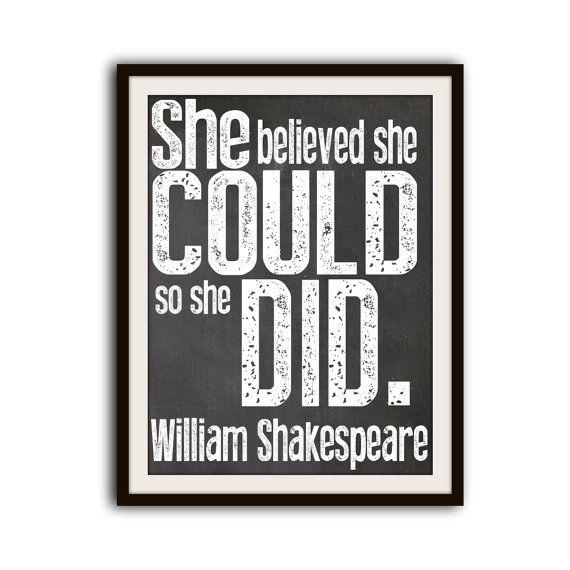 shakespeare inspirational quotes quotesgram