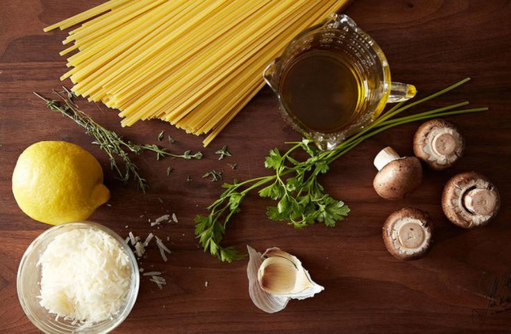 ... 7794-nigella-lawson-s-linguine-with-lemon-garlic-and-thyme-mushrooms