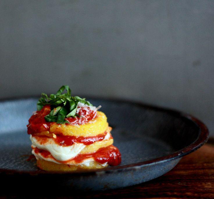 Deconstructed Lasagna Recipes — Dishmaps
