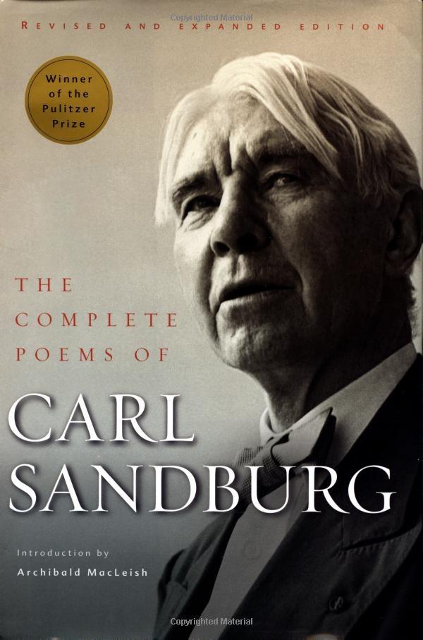 carl sandburgs view of language essay