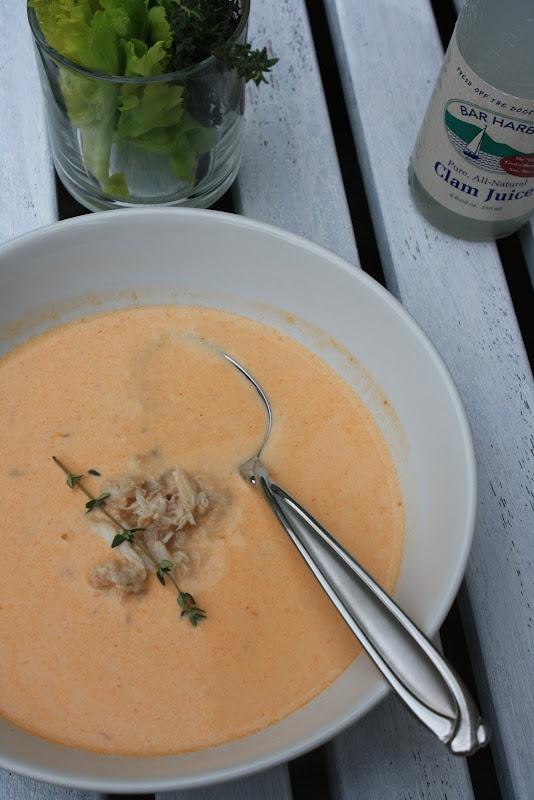 Crab bisque | Food fav's | Pinterest