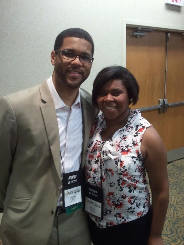 Michael Smith Espn Wife Michael Smith Wife Sar...