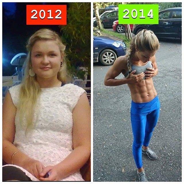 Как похудеть в 13 лет девочке быстро