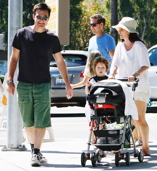 2012's Babies of the Year Drew Barrymore Daughters
