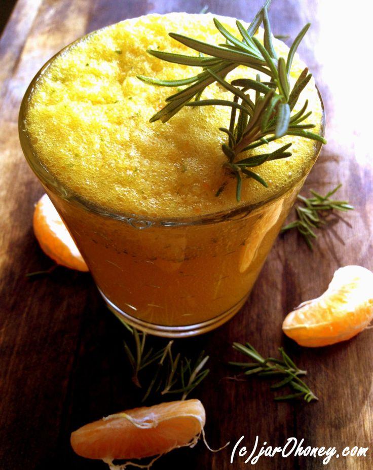 ... spritzer citrus spritzer rosemary citrus spritzer the kitchn lemon
