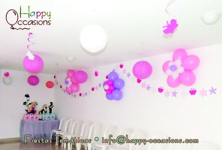 Decoracion Rapunzel Fiesta ~ Decoraci?n Fiesta Rapunzel  Rapunzel  Pinterest