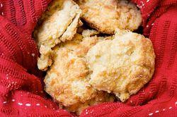 Memaw's Buttermilk Biscuits | Recipe