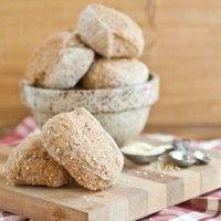 Multigrain Rolls Recipes — Dishmaps