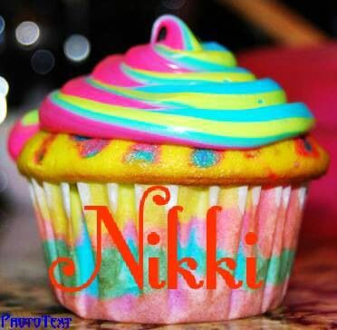 Birthday Cake Images With Name Nikki : 301 Moved Permanently