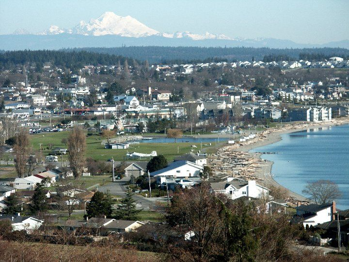 Whidbey Island Share A Home
