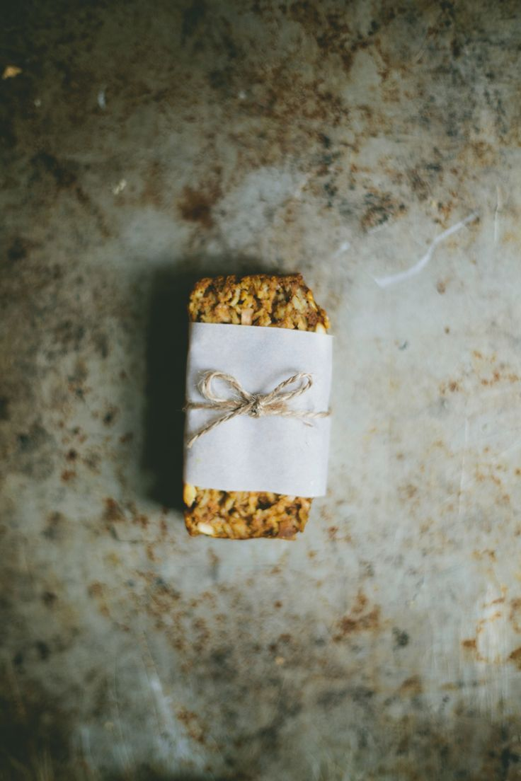 pumpkin granola bars | my name is yeh | Recipes I've made and would m ...