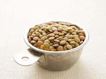 """Italian Sausages with Lentils"""" from Cookstr.com #cookstr"""