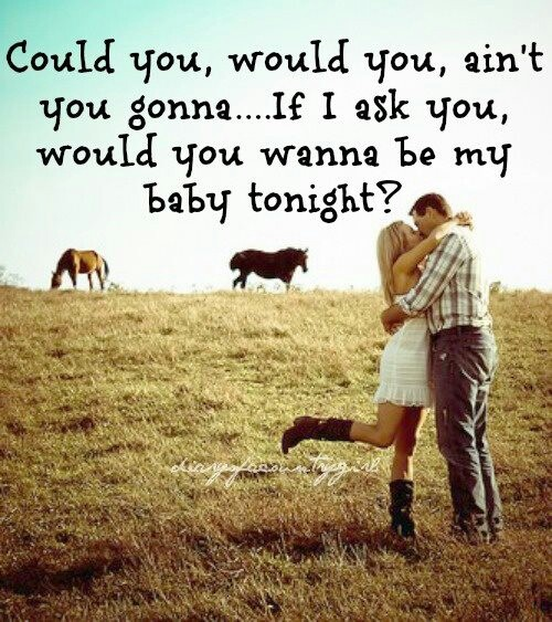 country couples songs