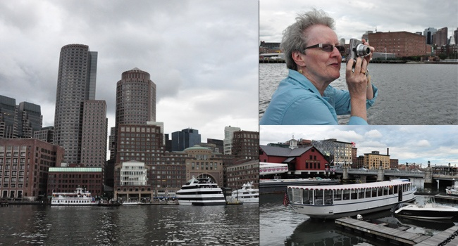 boat cruise boston memorial day weekend