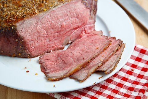 The Perfect Roast Beef | Recipe