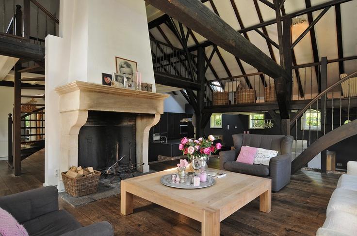 Ideeen Renovatie Keuken : Woonkamer renovatie ideeen gehoor geven aan uw huis