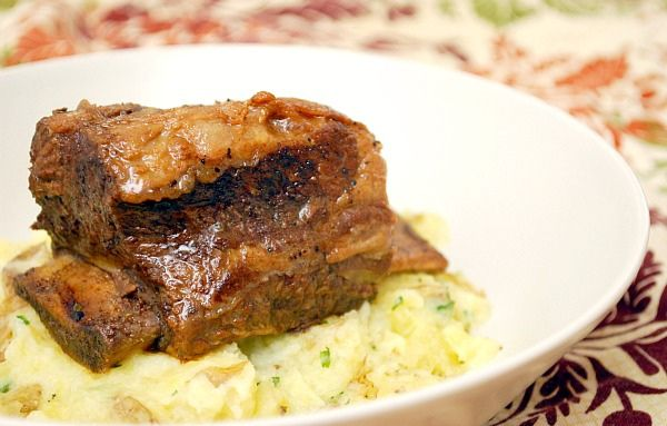 coffee braised short ribs since trying them at a restaurant in town my ...