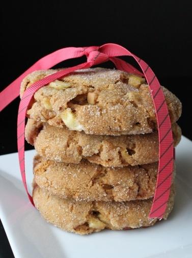 Soft Vegan Ginger Cookies Recipe — Dishmaps