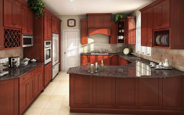 Wholesale Kitchen Cabinets RTA Kitchen Cabinets Totowa New Jersey