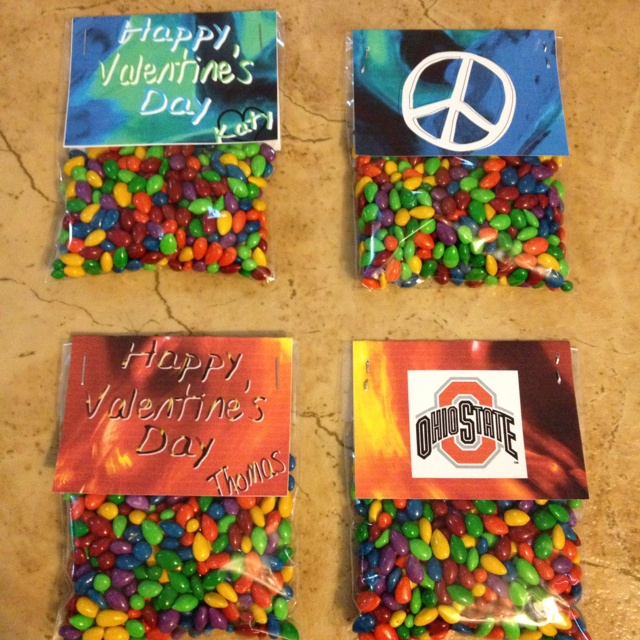valentine's day name tags
