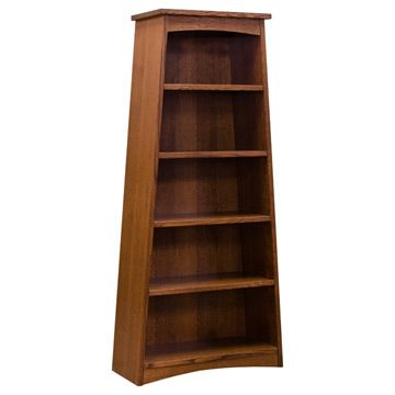 Amish Ladder Style Bookcase  Gamify  Pinterest