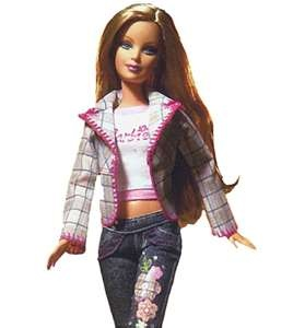 Image search results for barbie fashion