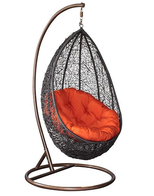 outdoor egg chair Outdoorsy