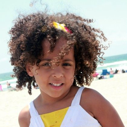 curly or mixed hair. Check out her picks for high quality products