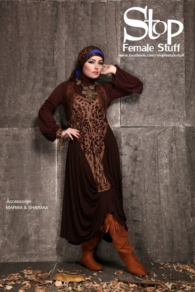 ... 2013, Veiled Clothing 2013 Winter, Egyptian Hijab, Designer, Clothing