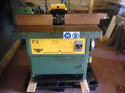 Pin by Woodford Woodworking Tools and Machines UK. on Used Woodworkin ...