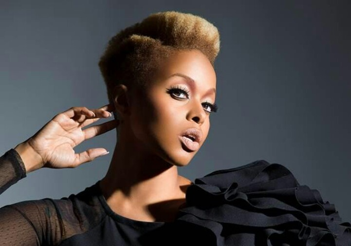 Chrisette Michele Naturally Yours