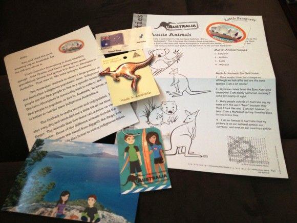 australian passport renewal child online