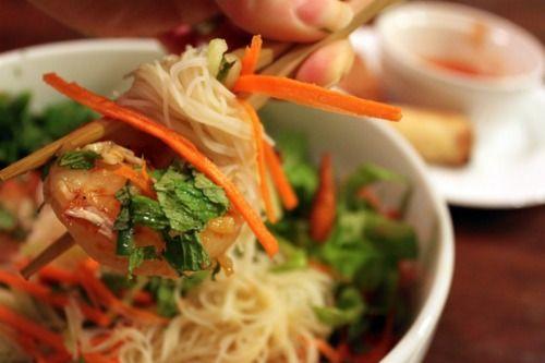 Vietnamese Bun | Recipes To Try | Pinterest