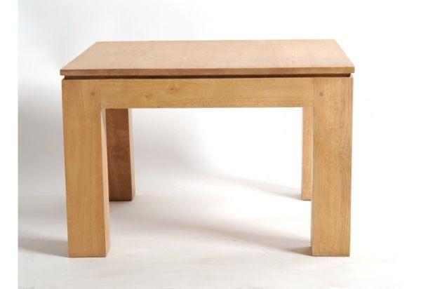 Table Basse Emission Maison A Vendre ~ Table Basse H?v?a Massif Naturel Carr?e  H?v?a  La Nouvelle