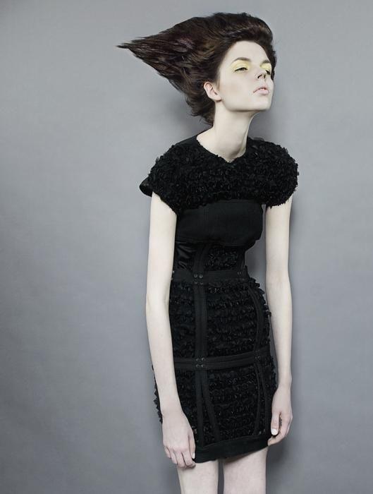 Katarzyna Dolinska | Faces | Pinterest