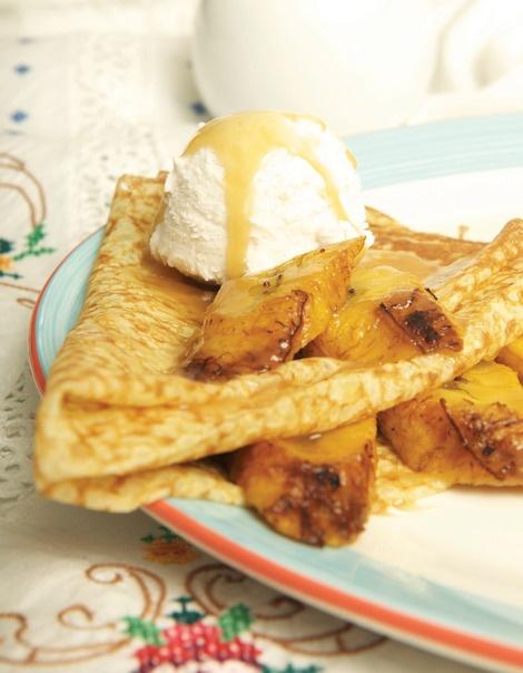 Vegan Chef Terry Hope Romeros Un-Dulce De Leche Sauce
