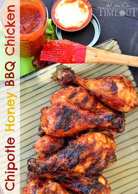 bbq chicken fabulously sweet and perfectly spicy this chicken is great ...