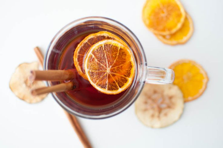 Cranberry Spiced Cider | Beauty on a dime | Pinterest