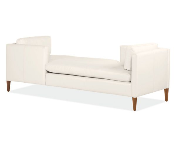 Room Board Kent Two Sided Chaise Furniture Pinterest
